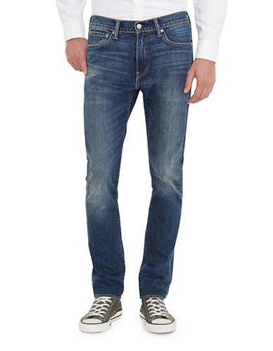 LeviS 510 Skinny-Fit Jeans-BLUE-34X34