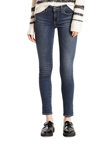 LeviS Vintage Soft Skinny Fit Jeans-LITTLE SECRET-30X32