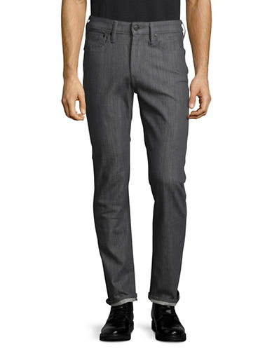 LeviS Commuter Slim-Fit Pants-GREY-33X32