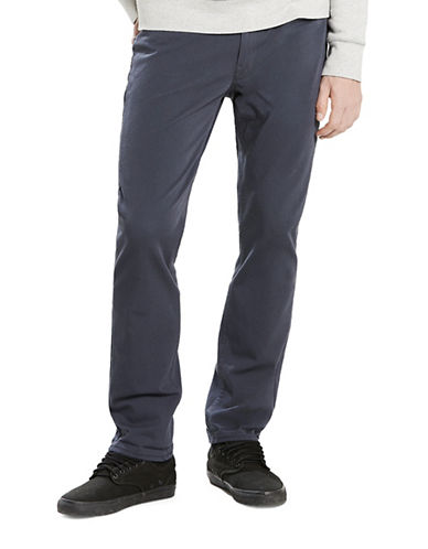 LeviS 511 Slim-Fit Commuter Jeans-GREY-32X34