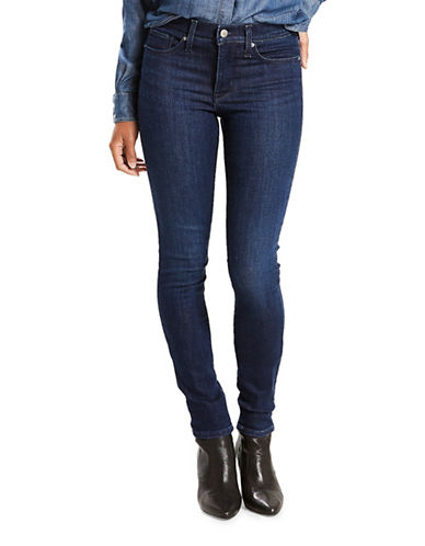 LeviS 311 Shaping Skinny Jeans-BLUE-32X32