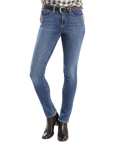 LeviS Shaping Skinny Mid Rise Jeans-SECRET ADMIRER-29X32