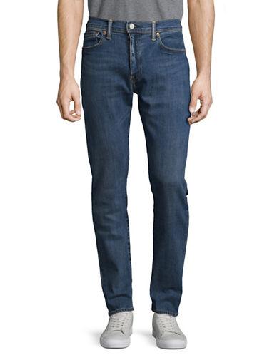 LeviS 512 Ludlow Slim Taper-Fit Jeans Ludlow-BLUE-33X32