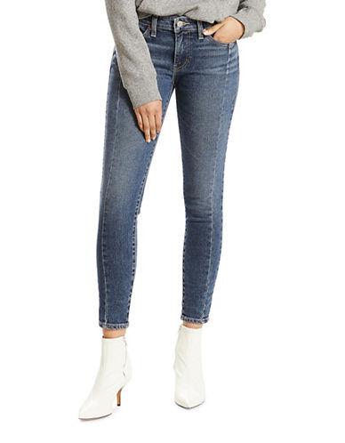 LeviS 711 Seamed Skinny Jeans-WORK IT-29