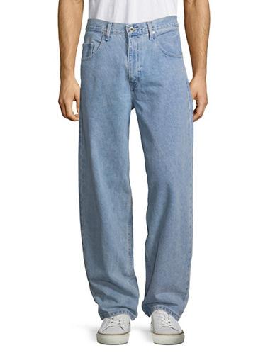 LeviS SilverTab Corey Baggy Jeans-BLUE-34X32