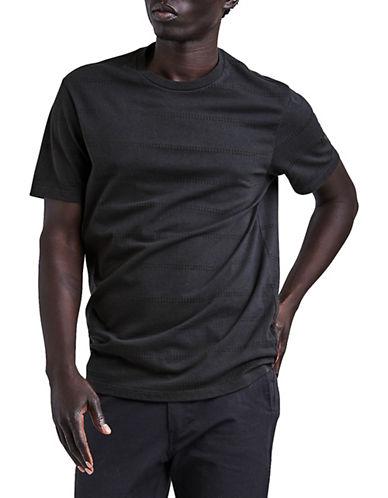 Levi'S Summit Slate Pro Burn Out T-Shirt-GREY-Large 89928463_GREY_Large