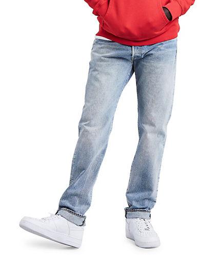 Levi'S 501 Original Jeans Mohawk Warp-BLUE-30X32 90060295_BLUE_30X32