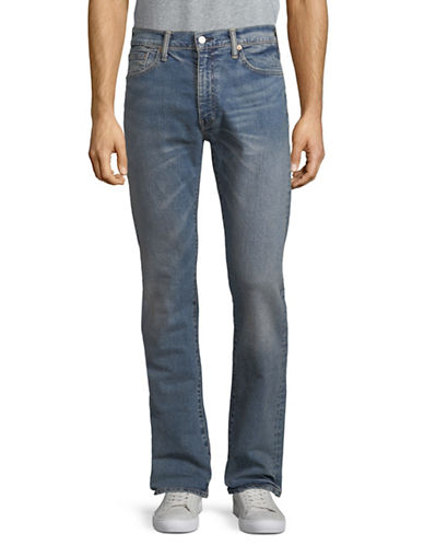 Levi'S 513 Slim Straight Jeans 89922756