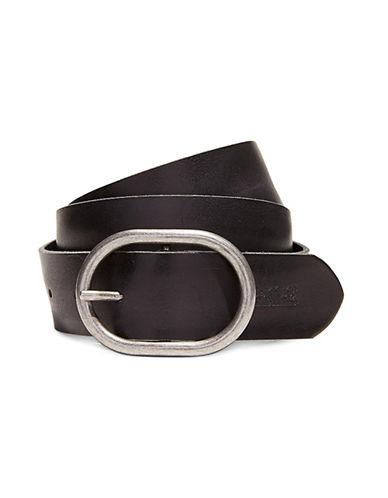 Calneva Core Leather Belt by Levi's