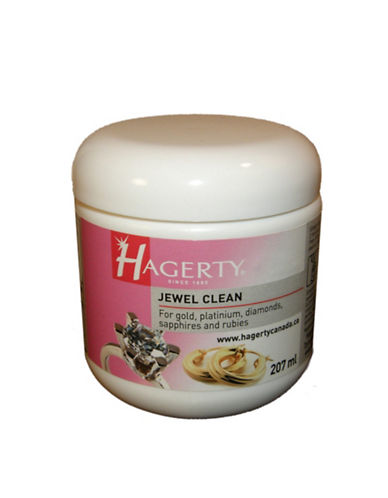 Hagerty Jewel Clean-GOLD-One Size