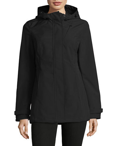 Novelti Hooded Soft Shell Jacket-BLACK-Large 89162072_BLACK_Large
