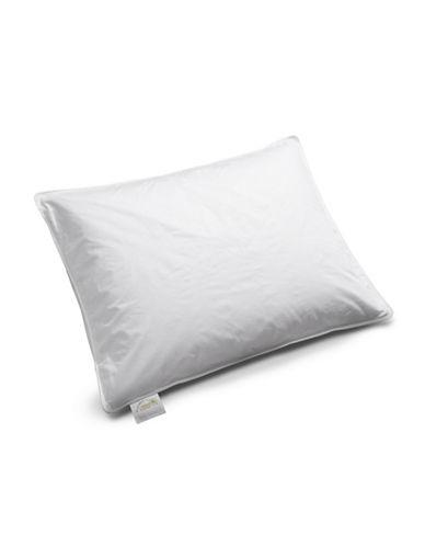 Fairmont Gel Fibre Medium Support Pillow-WHITE-Standard