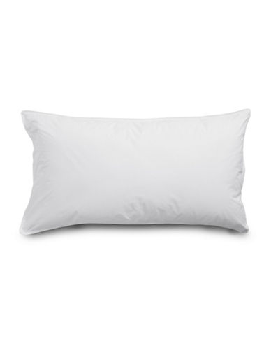 Fairmont Premium Down Alternative Pillow-WHITE-Queen