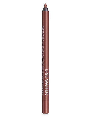 Lise Watier Waterproof Lip Crayon-SANGRIA-One Size