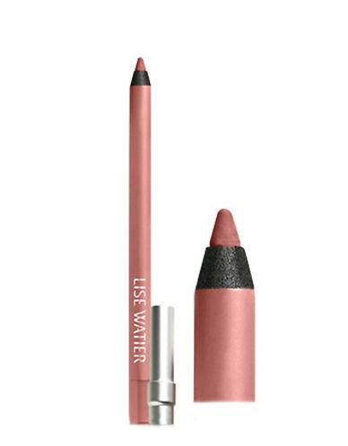 Lise Watier Waterproof Lip Crayon-NATUREL-One Size