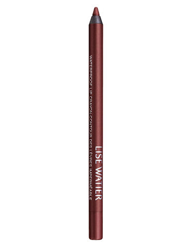 Lise Watier Waterproof Lip Crayon-PORTO-One Size