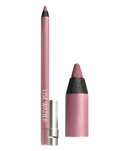 Lise Watier Waterproof Lip Crayon-PRUNE-One Size