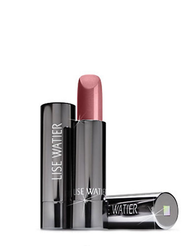 Lise Watier Rouge Sublime Lipstick-ROSE GIVRÉ-One Size