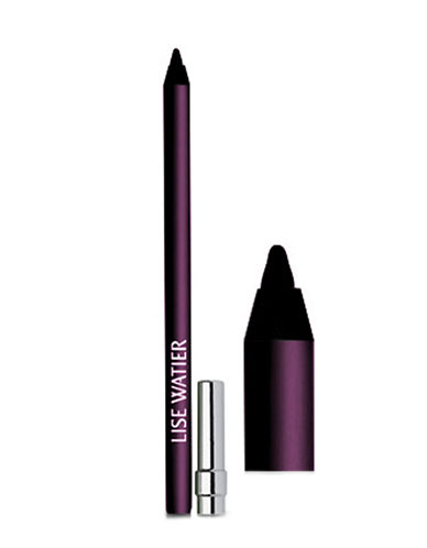 Lise Watier Waterproof Eyeliner-RAISIN NOIR-One Size