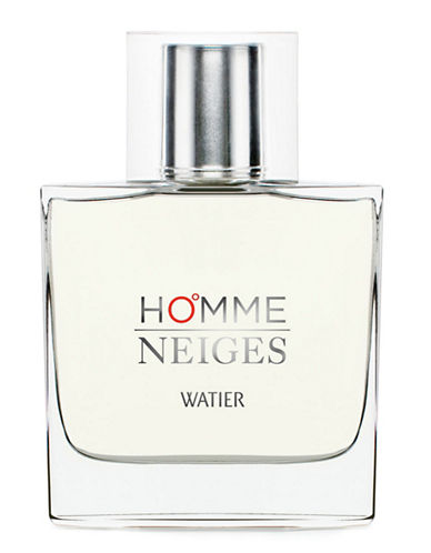 Lise Watier Homme Neiges Eau de Toilette Spray-NO COLOUR-100 ml