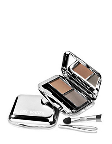 Lise Watier Eyebrow Powder Box-BLONDES-One Size 530337_BLONDES_One Size