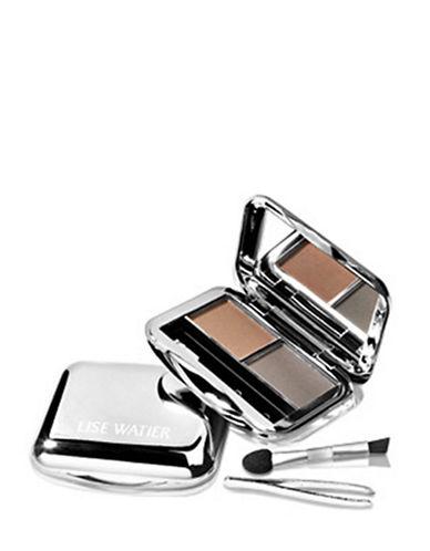Lise Watier Eyebrow Powder Box-BLONDES-One Size