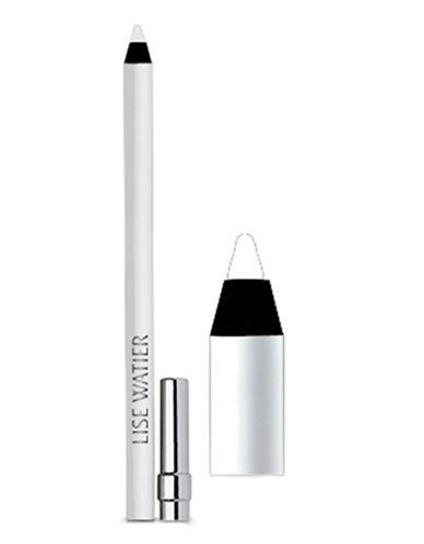 Lise Watier Waterproof Eyeliner-BLANC-One Size