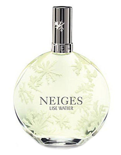 Lise Watier Neiges Eau De Toilette Spray-NO COLOUR-50 ml