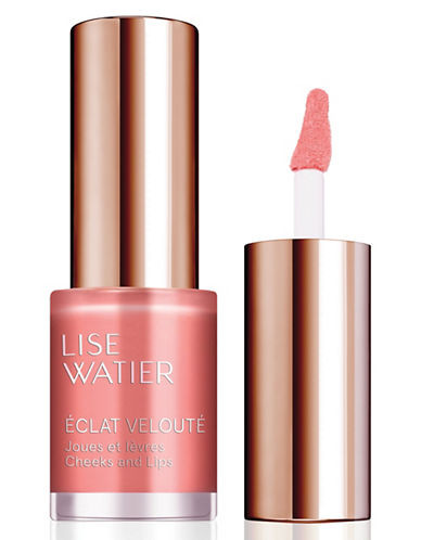 Lise Watier Eclat Veloute Cheeks and Lips-NO COLOUR-6 ml