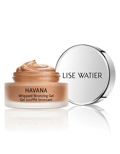 Lise Watier Havana Whipped Bronzing Gel Limited Edition-NO COLOUR-30 ml