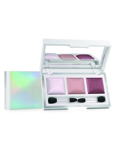 Lise Watier Urban Velocity Trio Baked Eyeshadow Palette-ASSORTED-One Size