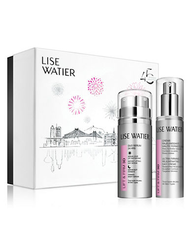 Lise Watier Lift & Firm 3D Holiday Gift Two-Piece Set-NO COLOUR-One Size