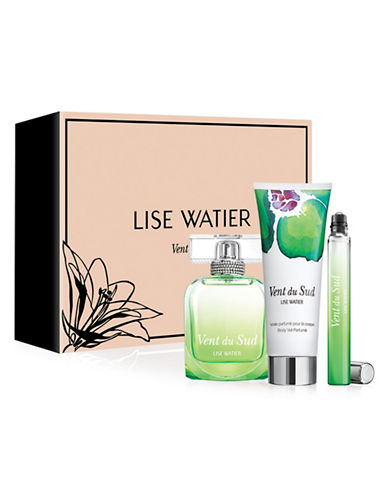Lise Watier Vent du Sud Three-Piece Gift Set-0-Taille unique