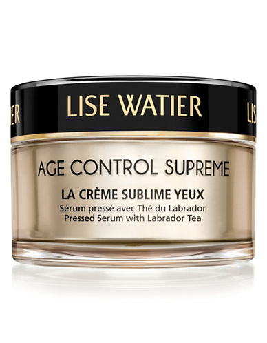 Lise Watier La Creme Sublime Yeux - Pressed Serum with Labrador Tea Extract-NO COLOUR-15 ml