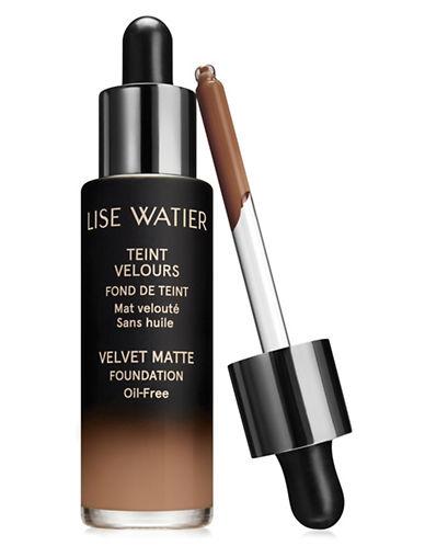 Lise Watier Teint Velours Velvet Matte Foundation-NOISETTE-One Size