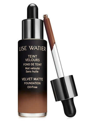 Lise Watier Teint Velours Velvet Matte Foundation-ESPRESSO-One Size