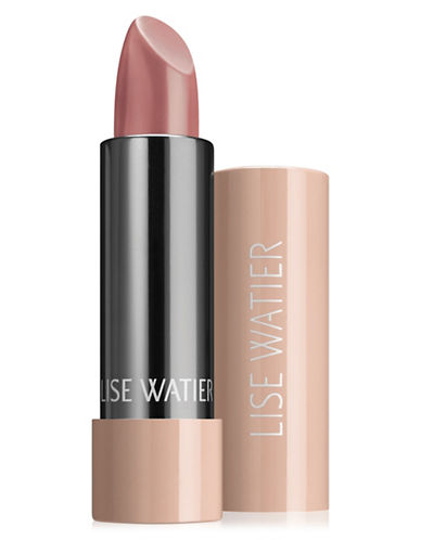 Lise Watier Rouge Gourmand Lipstick-LATTE-One Size