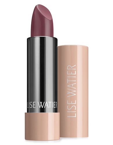 Lise Watier Rouge Gourmand The Nudes Lipstick-PANNA COTTA-One Size