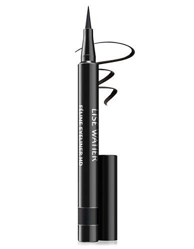 Lise Watier Feline Eyeliner HD Blackest Black-BLACKEST BLACK-One Size
