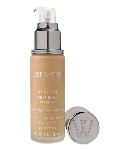 Lise Watier Antiwrinkle Firming Foundation Spf 20-BRONZÉ-One Size