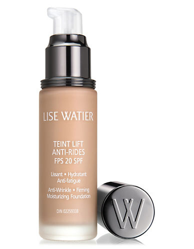 Lise Watier Antiwrinkle Firming Foundation Spf 20-NATUREL-30 ml