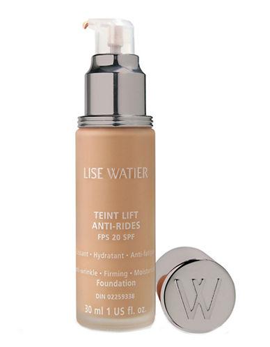 Lise Watier Antiwrinkle Firming Foundation Spf 20-BEIGE NU-30 ml