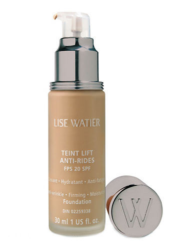 Lise Watier Antiwrinkle Firming Foundation Spf 20-SUNSHINE-30 ml