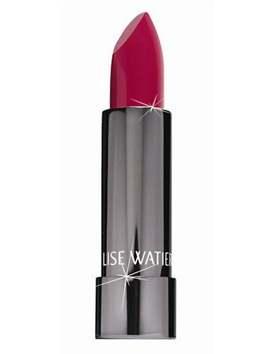 Lise Watier Rouge Gourmand Lipstick-GRENADINE-One Size