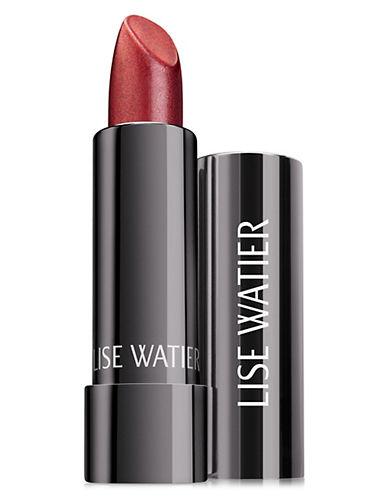 Lise Watier Rouge Gourmand Lipstick-CRÈME BRÛLÉE-One Size