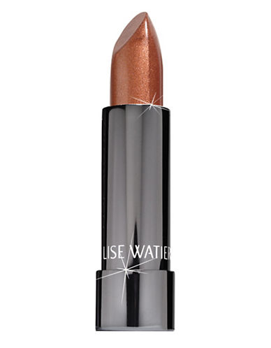 Lise Watier Rouge Gourmand Lipstick-HONEY-One Size