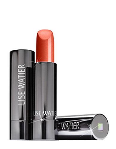 Lise Watier Rouge Gourmand Lipstick-PAPAYA-One Size
