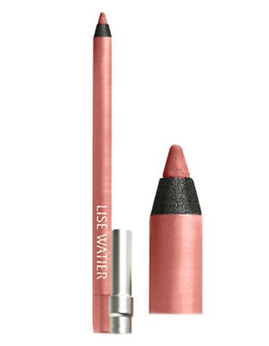 Lise Watier Waterproof Lip Crayon-PAIN D ÉPICES-One Size
