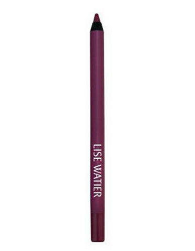 Lise Watier Waterproof Lip Crayon-ROSE MAUVE-One Size