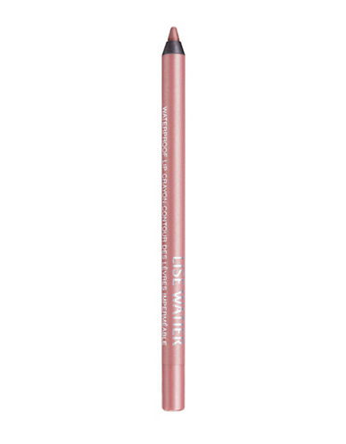 Lise Watier Waterproof Lip Crayon-SOFT CORAL-One Size